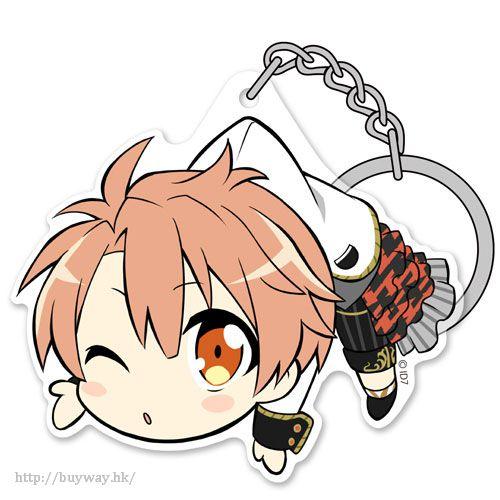 IDOLiSH7 「和泉三月」亞克力吊起匙扣 Mitsuki Izumi Acrylic Pinched Keychain【IDOLiSH7】