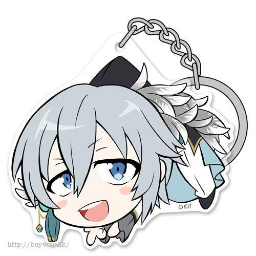 IDOLiSH7 「四葉環」亞克力吊起匙扣 Tamaki Yotsuba Acrylic Pinched Keychain【IDOLiSH7】