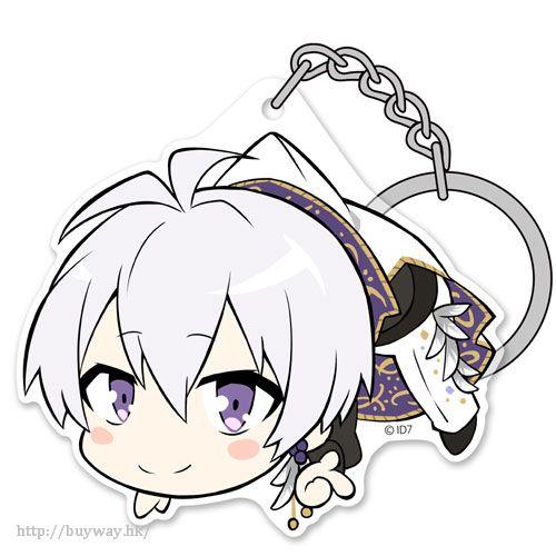 IDOLiSH7 「逢坂壯五」亞克力吊起匙扣 Sogo Osaka Acrylic Pinched Keychain【IDOLiSH7】