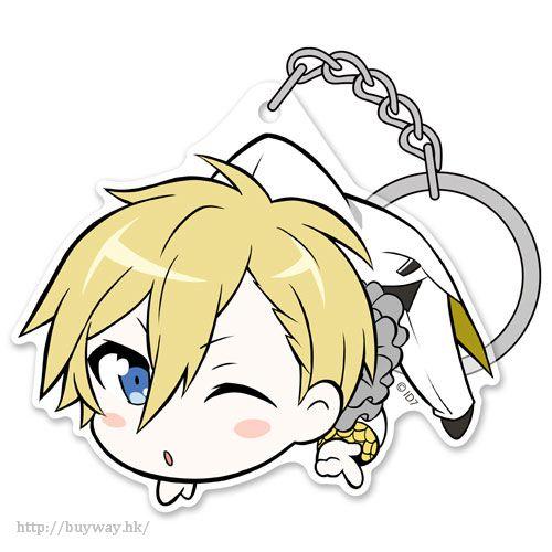 IDOLiSH7 「六弥ナギ」亞克力吊起匙扣 Nagi Rokuya Acrylic Pinched Keychain【IDOLiSH7】