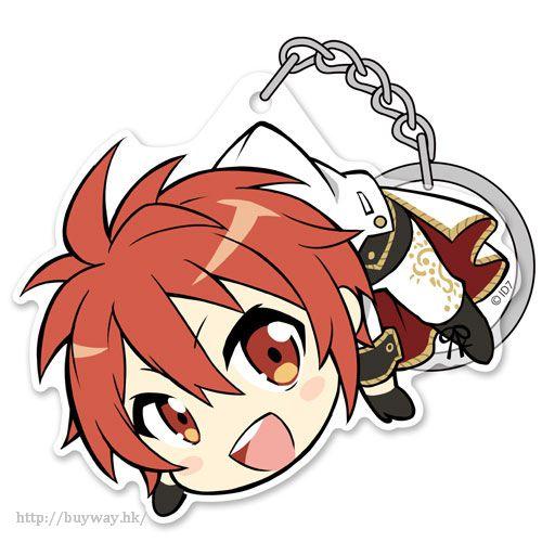 IDOLiSH7 「七瀨陸」亞克力吊起匙扣 Riku Nanase Acrylic Pinched Keychain【IDOLiSH7】