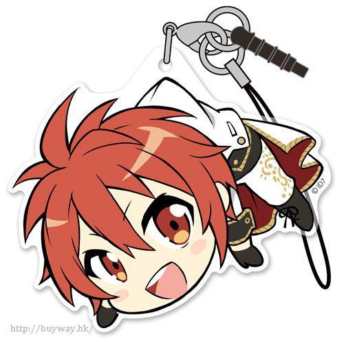 IDOLiSH7 「七瀨陸」亞克力吊起掛飾 Riku Nanase Acrylic Pinched Strap【IDOLiSH7】