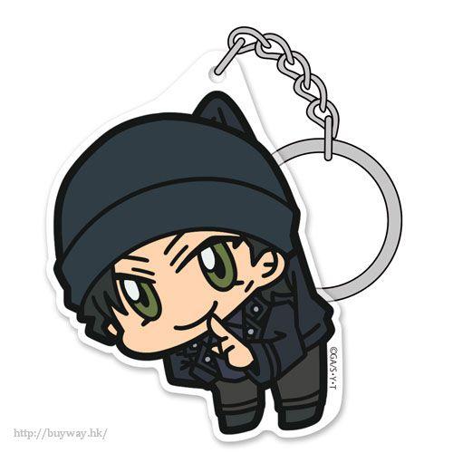 名偵探柯南 「赤井秀一」亞克力吊起匙扣 Shuichi Akai Acrylic Pinched Keychain【Detective Conan】