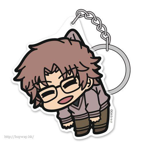 名偵探柯南 「沖矢昴」亞克力吊起匙扣 Subaru Okiya Acrylic Pinched Keychain【Detective Conan】