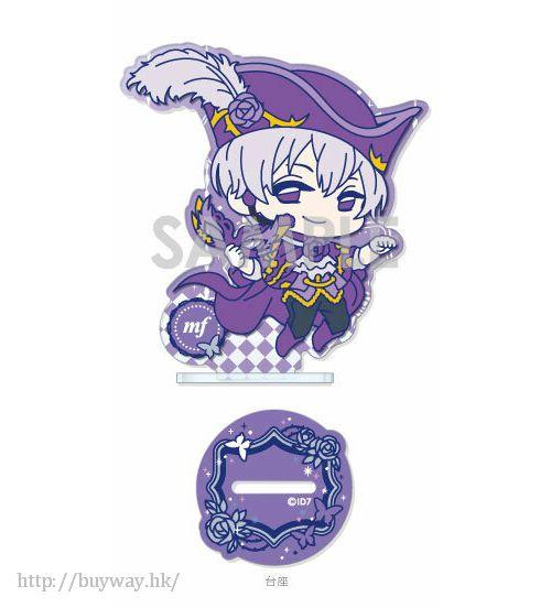 IDOLiSH7 「逢坂壯五」BIG -Unit Selection- 亞克力企牌 Visual Color Stand Big -Unit Selection- 5 Osaka Sogo【IDOLiSH7】