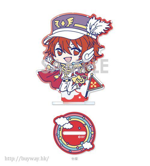 IDOLiSH7 「七瀨陸」BIG -Unit Selection- 亞克力企牌 Visual Color Stand Big -Unit Selection- 7 Nanase Riku【IDOLiSH7】