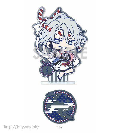 IDOLiSH7 「八乙女樂」BIG -Unit Selection- 亞克力企牌 Visual Color Stand Big -Unit Selection- 8 Yaotome Gaku【IDOLiSH7】