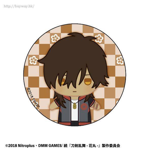 刀劍亂舞-ONLINE- 「大俱利伽羅」指偶造型 收藏徽章 Vol.3 Finger Puppet Series Design Can Badge Vol. 3 Ookuri Kara【Touken Ranbu -ONLINE-】