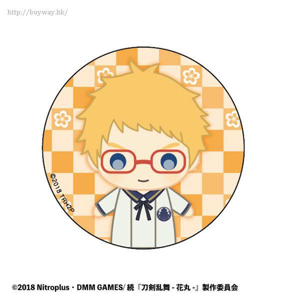 刀劍亂舞-ONLINE- 「博多藤四郎」指偶造型 收藏徽章 Vol.3 Finger Puppet Series Design Can Badge Vol. 3 Hakata Toushirou【Touken Ranbu -ONLINE-】