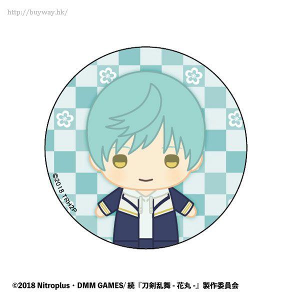 刀劍亂舞-ONLINE- 「一期一振」指偶造型 收藏徽章 Vol.3 Finger Puppet Series Design Can Badge Vol. 3 Ichigo Hitofuri【Touken Ranbu -ONLINE-】