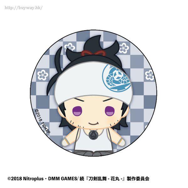 刀劍亂舞-ONLINE- 「日本號」指偶造型 收藏徽章 Vol.3 Finger Puppet Series Design Can Badge Vol. 3 Nihongo【Touken Ranbu -ONLINE-】