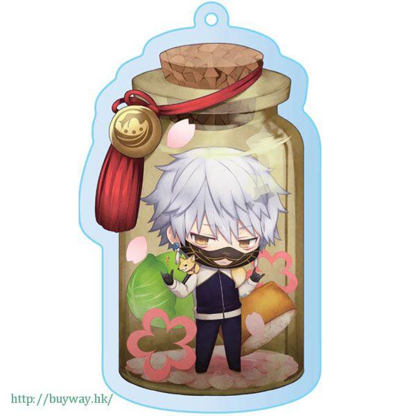 刀劍亂舞-ONLINE- 「鳴狐」瓶子 亞克力匙扣 CharaToria Acrylic Key Chain Nakigitsune【Touken Ranbu -ONLINE-】