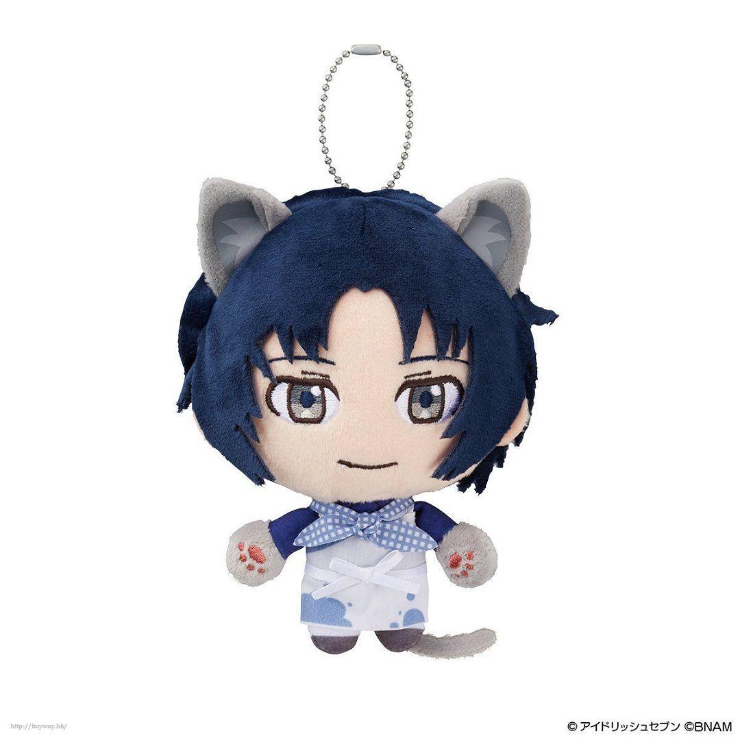 IDOLiSH7 「和泉一織」in ナンジャタウン 公仔掛飾 Stuffed Toy Badge Izumi Iori【IDOLiSH7】