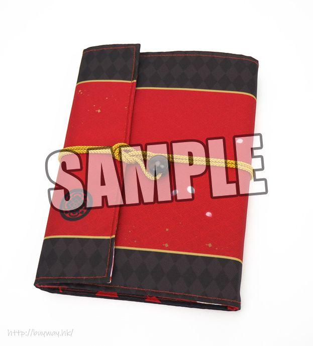 刀劍亂舞-ONLINE- 「加州清光」書套 Goshuin Book Cover Kashu Kiyomitsu【Touken Ranbu -ONLINE-】