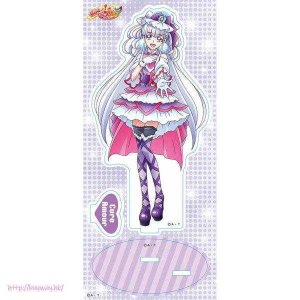光之美少女系列 「露露」亞克力企牌 Acrylic Stand Cure Amour【Pretty Cure Series】