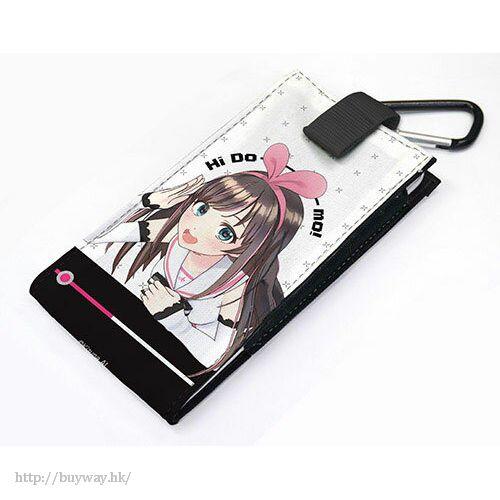 虛擬偶像 「絆愛」160cm 手機袋 Kizuna AI Mobile Pouch 160【Virtual YouTuber】