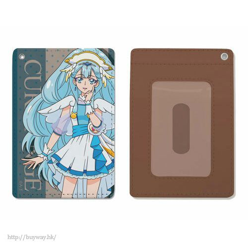 光之美少女系列 「藥師寺紗綾」全彩 證件套 HUGtto! PreCure Cure Ange Full Color Pass Case【Pretty Cure Series】