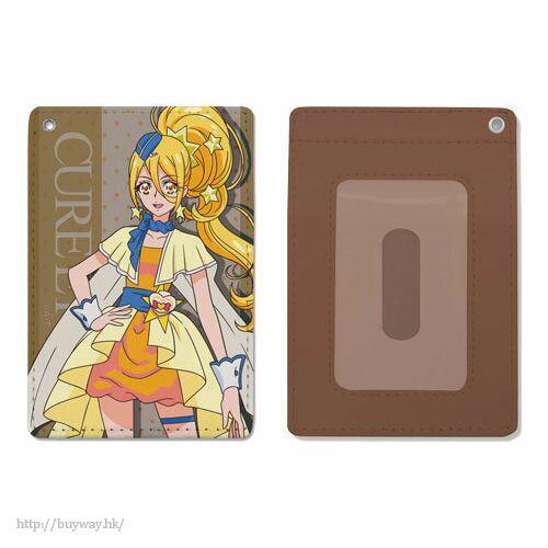 光之美少女系列 「輝木譽」全彩 證件套 HUGtto! PreCure Cure Etoile Full Color Pass Case【Pretty Cure Series】