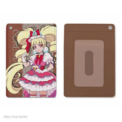 光之美少女系列 「愛崎惠美瑠」全彩 證件套 HUGtto! PreCure Cure Macherie Full Color Pass Case【Pretty Cure Series】