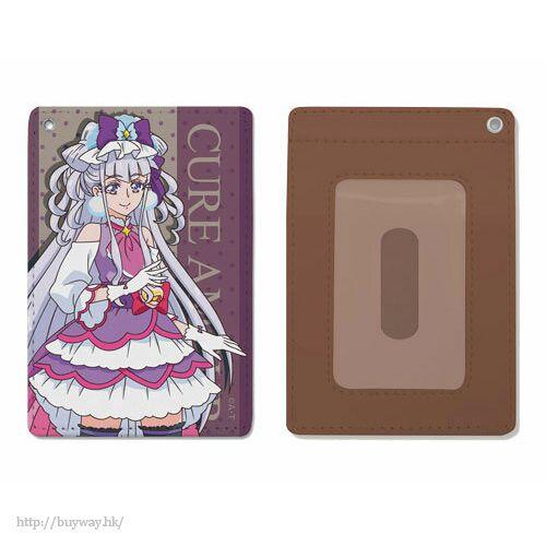 光之美少女系列 「露露」全彩 證件套 HUGtto! PreCure Cure Amour Full Color Pass Case【Pretty Cure Series】