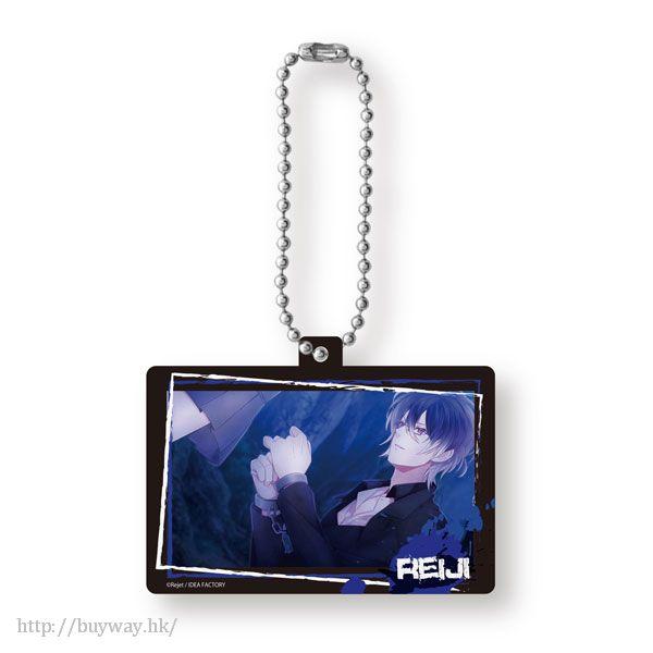 魔鬼戀人 「逆卷憐司」Pop Out 亞克力匙扣 (2 個入) Pop Out Acrylic Collection Sakamaki Reiji【Diabolik Lovers】