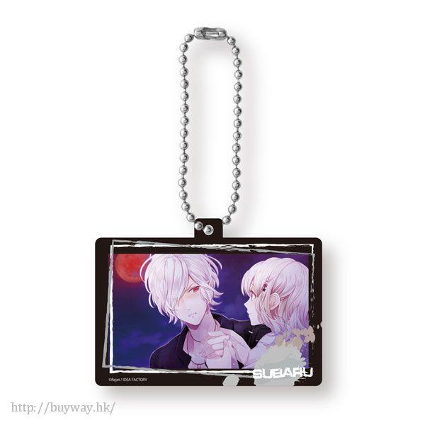 魔鬼戀人 「逆卷昴」Pop Out 亞克力匙扣 (2 個入) Pop Out Acrylic Collection Sakamaki Subaru【Diabolik Lovers】