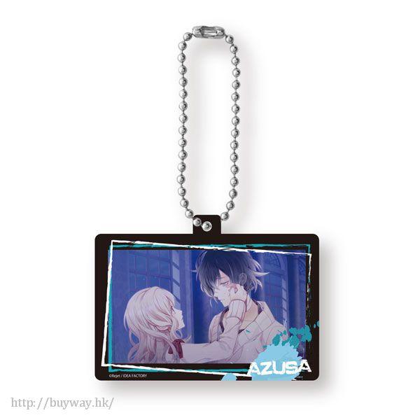 魔鬼戀人 「無神梓」Pop Out 亞克力匙扣 (2 個入) Pop Out Acrylic Collection Mukami Azusa【Diabolik Lovers】