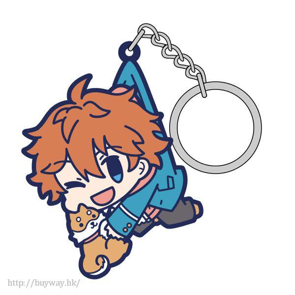 合奏明星 「明星昴流」吊起匙扣 Akehoshi Subaru Tsumamare Key Chain【Ensemble Stars!】