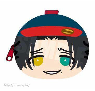 催眠麥克風 -Division Rap Battle- 「山田二郎」散銀包 Omanjyu Fukafuka Pouch 2 Yamada Jiro【Hypnosismic】