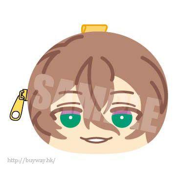 Hypnosismic 「夢野幻太郎」散銀包 Omanjyu Fukafuka Pouch 11 Yumeno Gentaro【Hypnosismic】