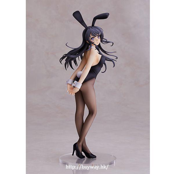 青春豬頭少年系列 1/7「櫻島麻衣」兔女郎 1/7 Sakurajima Mai Bunny Ver.【Seishun Buta Yaro】