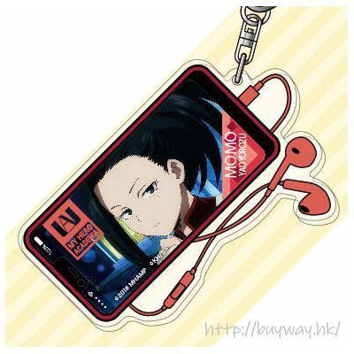 我的英雄學院 「八百萬百」2人の英雄 亞克力匙扣 Acrylic Key Chain 07 Yaoyorozu Momo AK【My Hero Academia】
