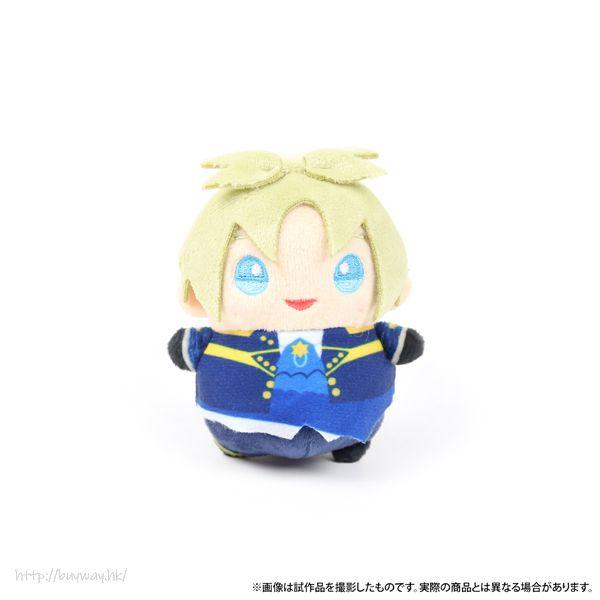 月歌。 「皐月葵 (5月)」豆袋公仔掛飾 Plush Toy Mascot Satsuki Aoi【Tsukiuta.】