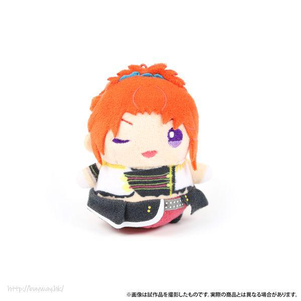 月歌。 「葉月陽 (8月)」まめめいと 公仔掛飾 Plush Toy Mascot Haduki You【Tsukiuta.】
