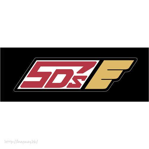 遊戲王 「5D's 團隊」運動毛巾 Team 5D's Logo Sports Towel【Yu-Gi-Oh!】