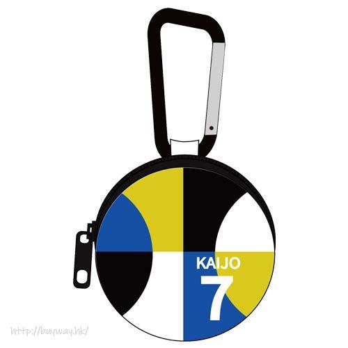 黑子的籃球 「黃瀨涼太」耳機收納袋 Ryota Kise Full Color Earphone Pouch【Kuroko's Basketball】