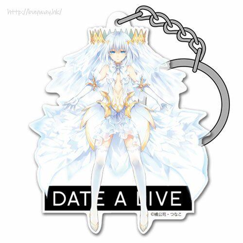 約會大作戰 「鳶一折紙」原作 亞克力匙扣 Original Ver. Tobiichi Origami Acrylic Keychain【Date A Live】