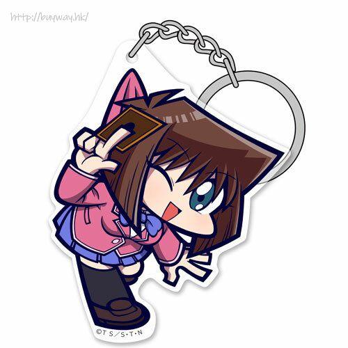 遊戲王 「真崎杏子」亞克力吊起匙扣 Tea Gardner Acrylic Pinched Keychain【Yu-Gi-Oh!】