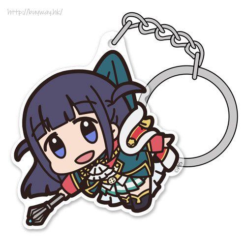 少女歌劇Revue Starlight 「露崎真晝」亞克力吊起匙扣 Mahiru Tsuyuzaki Acrylic Pinched Keychain Revue Costume Ver.【Shojo Kageki Revue Starlight】