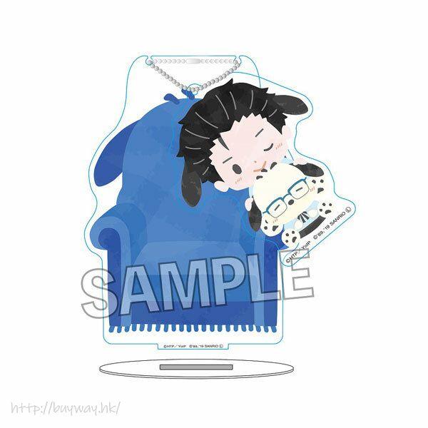 勇利!!! on ICE 「勝生勇利」Sofa 亞克力企牌 Kazareru Acrylic Stand Katsuki Yuri【Yuri on Ice】