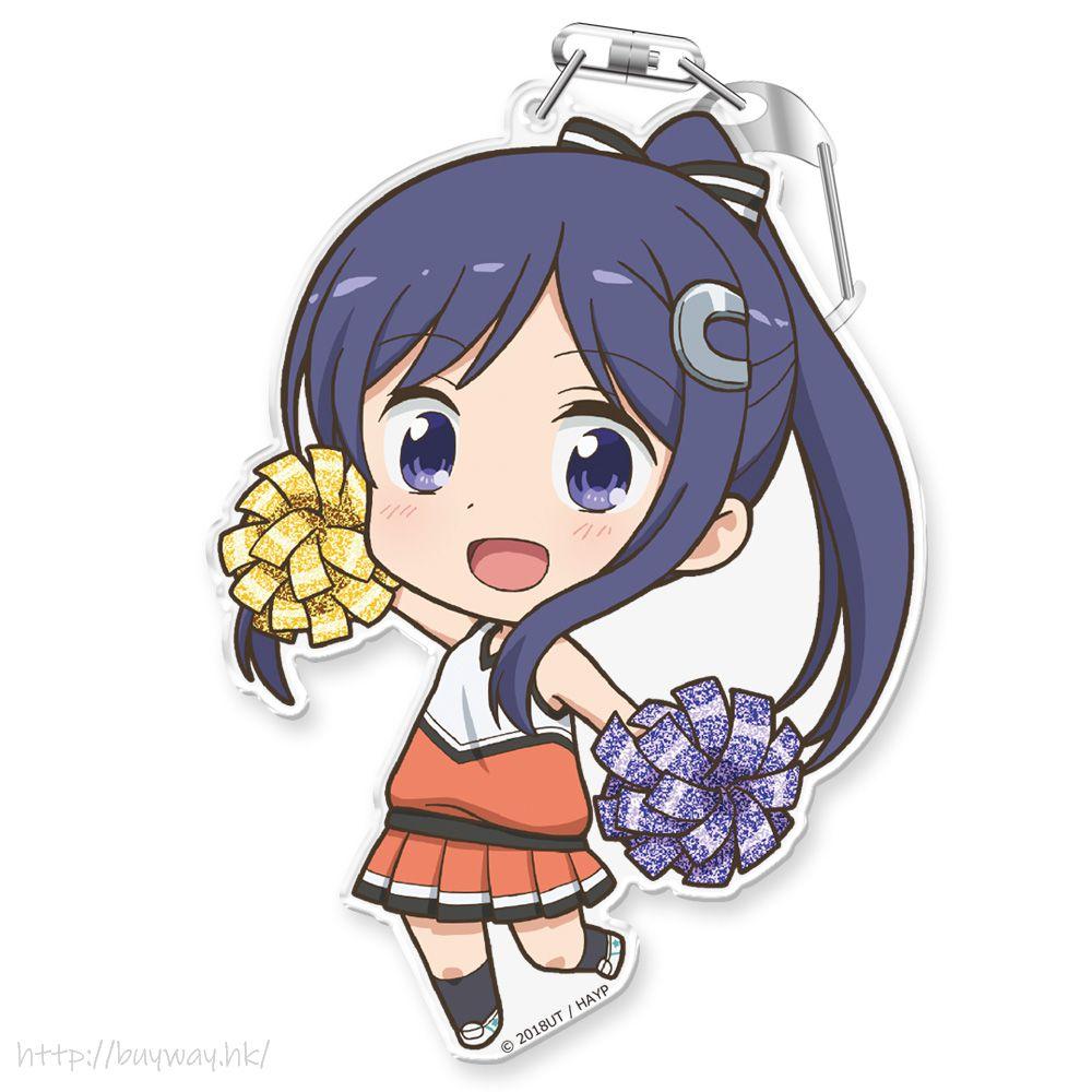 Anima Yell! 「有馬日詰」匙扣 Puni Colle! Key Chain Arima Hizume【Anima Yell!】
