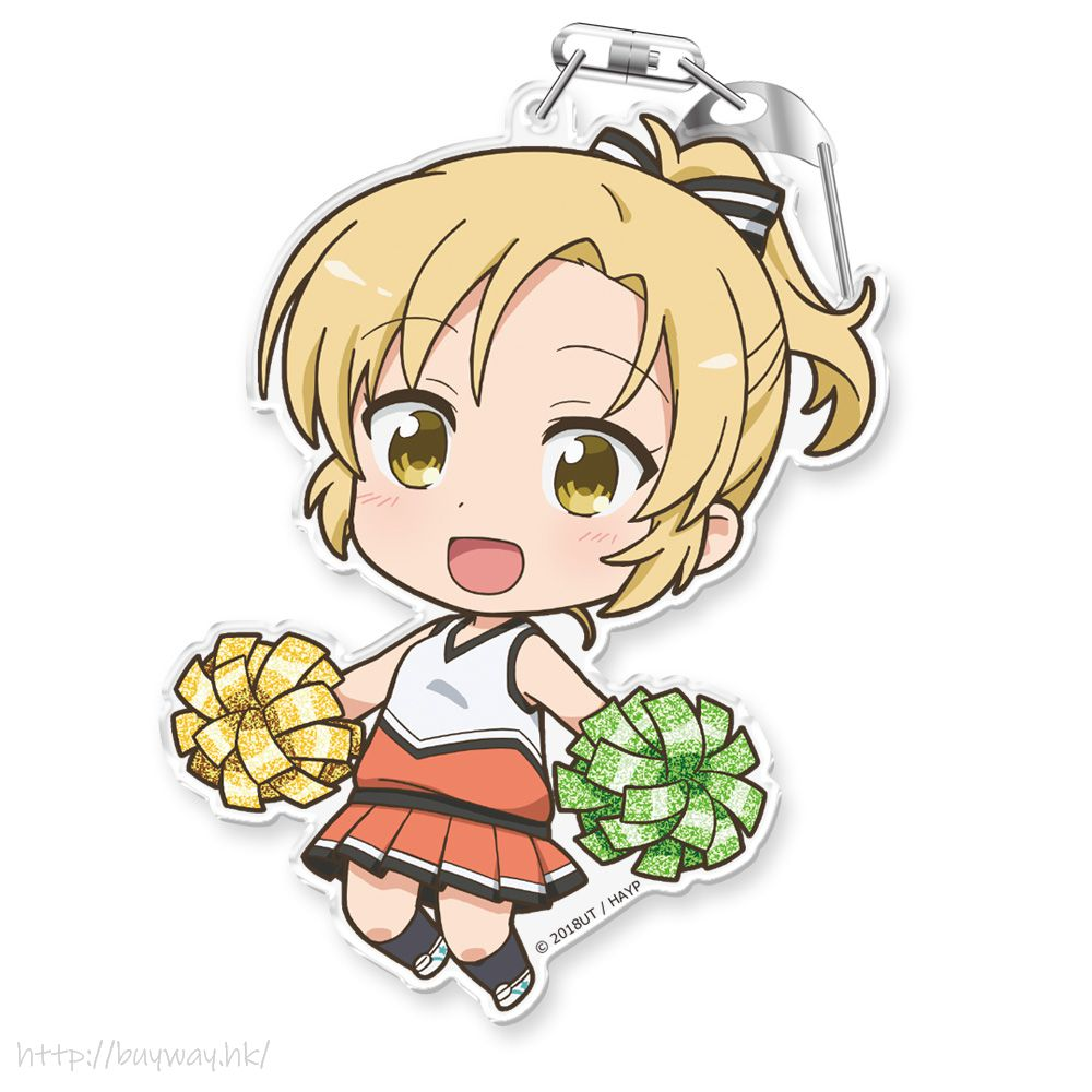 Anima Yell! 「猿渡宇希」匙扣 Puni Colle! Key Chain Sawatari Uki【Anima Yell!】