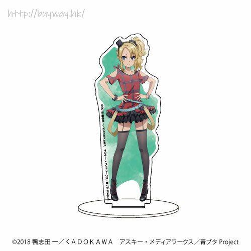青春豬頭少年系列 「豐濱和香」亞克力企牌 Chara Acrylic Figure 04 Toyohama Nodoka【Seishun Buta Yaro】