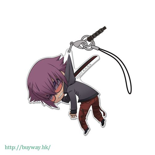 ReCREATORS 「彌勒寺優夜」吊起掛飾 Acrylic Pinched Strap Yuuya Mirokuji【Re:CREATORS】