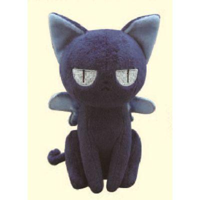 百變小櫻 Magic 咭 1/1 斯比內魯 毛公仔 Spinel 1/1 Plush【Cardcaptor Sakura】