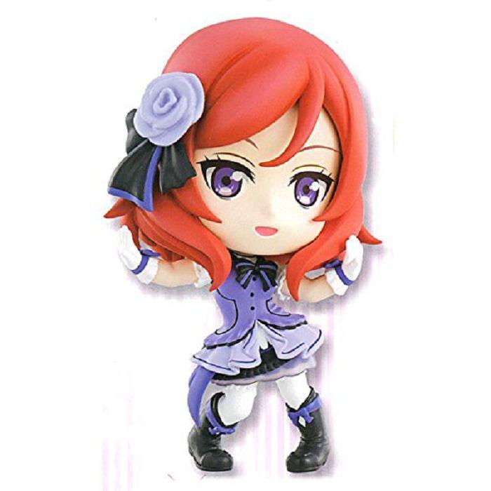 LoveLive! 明星學生妹 一番賞 Kyun-Kyun Sensation!G 賞 西木野真姬 Q版 黏土人 Ichiban Kuji Kyun-Kyun Sensation! Prize G Nendoroid Nishikino Maki【Love Live! School Idol Project】
