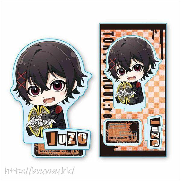 東京喰種 「鈴屋什造」戰鬥服 亞克力企牌 GyuGyutto Acrylic Figure Suzuya Juzo Battle Wear【Tokyo Ghoul】