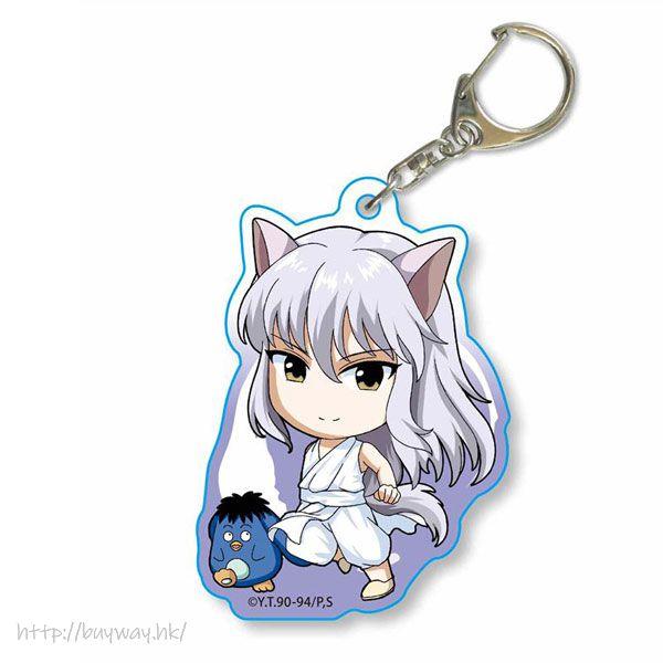 幽遊白書 「妖狐蔵馬」てくトコ系列 亞克力匙扣 TEKUTOKO Acrylic Key Chain Youko Kurama【YuYu Hakusho】