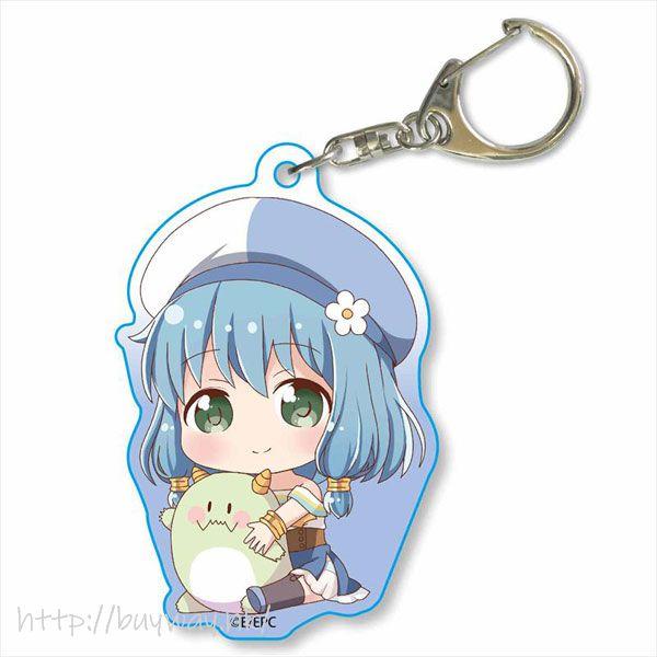 Endro! 「梅瑟」亞克力匙扣 GyuGyutto Acrylic Key Chain Mei【Endro!】