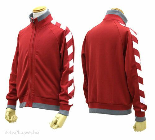 女神異聞錄系列 (加大)「私立秀盡學園」球衣 Shujin High School Jersey/XL【Persona Series】